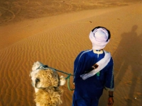 camel-and-guide