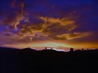 sahara-desert-amazing-sunset