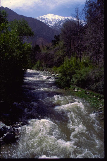 mountain-stream