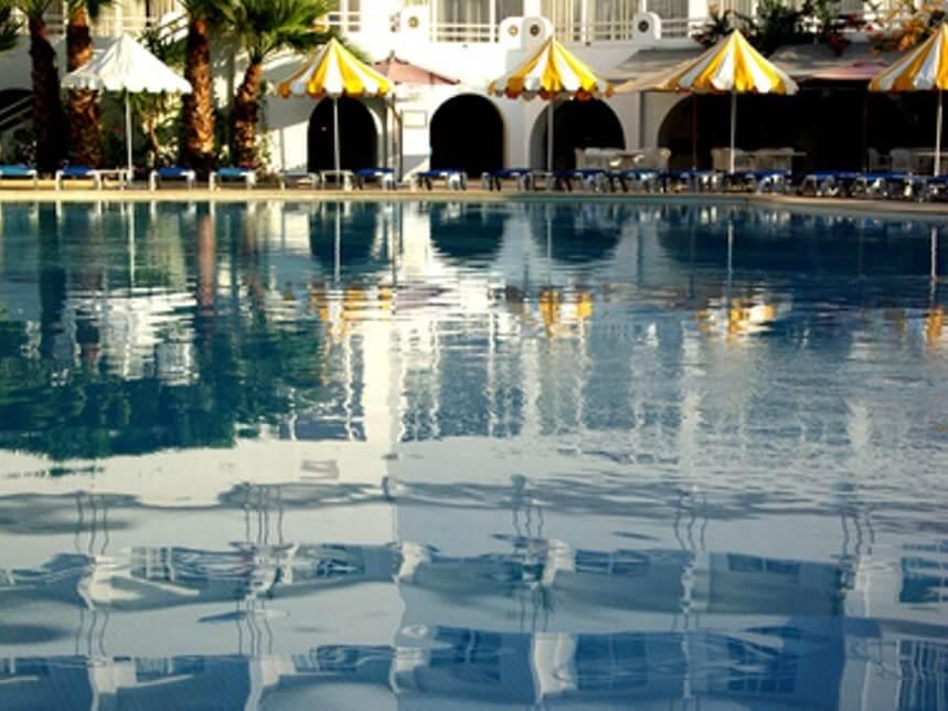 Marrakech Pools