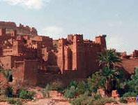 Ouarzazate, a mystical oasis