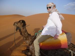 Donna Camel