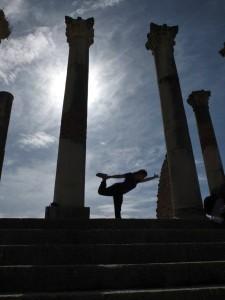 Patti Yoga Pic