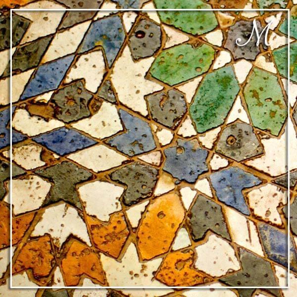 mosaicsquare