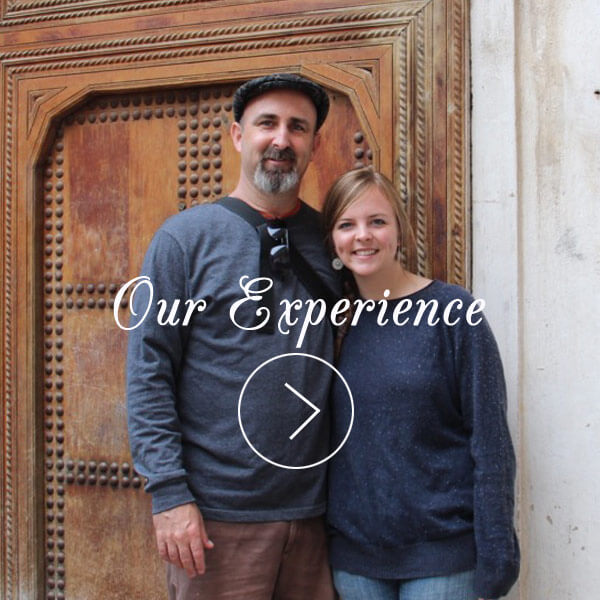 Morocco tours experience